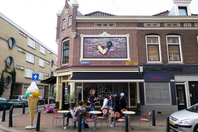 Het oude noorden is een leuke wijk in rotterdam for Wijk in rotterdam