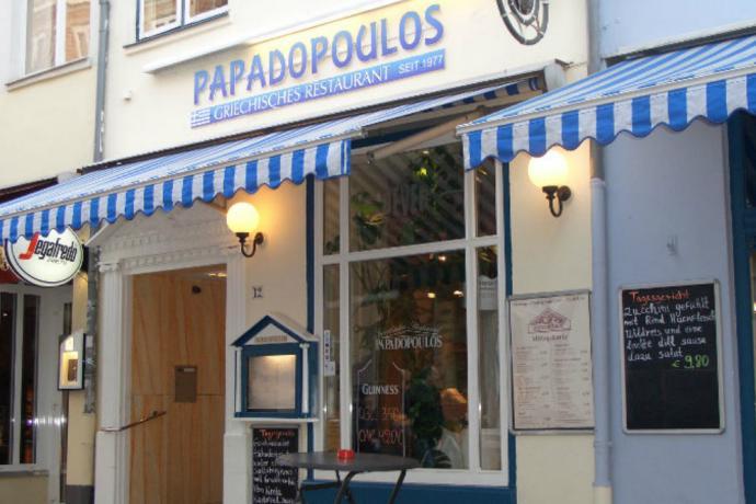 Papadopoulos Lübeck