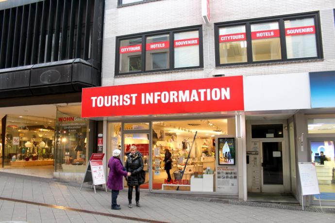 Rotterdam Vvv Kantoor : Vvv kantoor in kassel toeristenbureau cityzapper