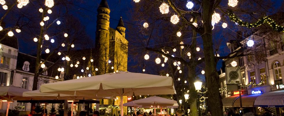 De leukste evenementen in Maastricht | CityZapper