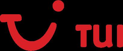 Logo van Tui