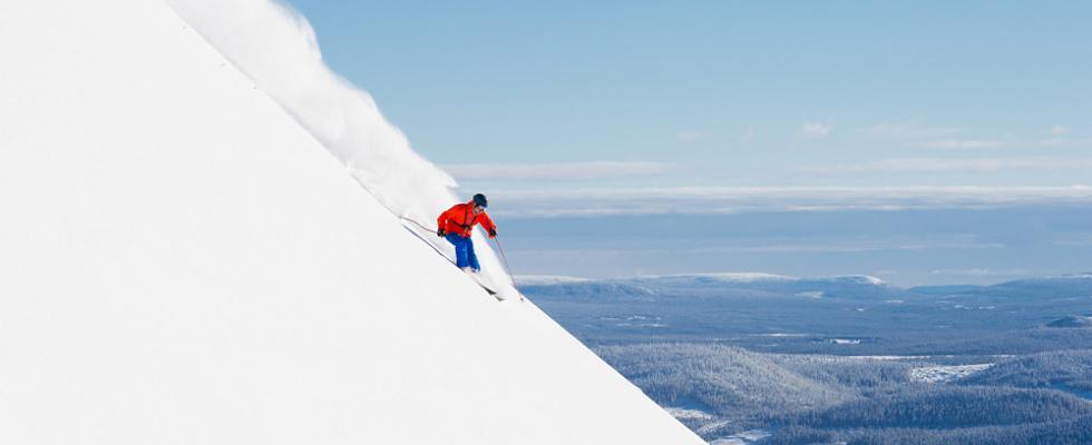 Ski & City in het Noorse Trysil