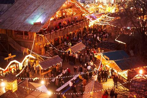 Kerst In Londen Cityzapper