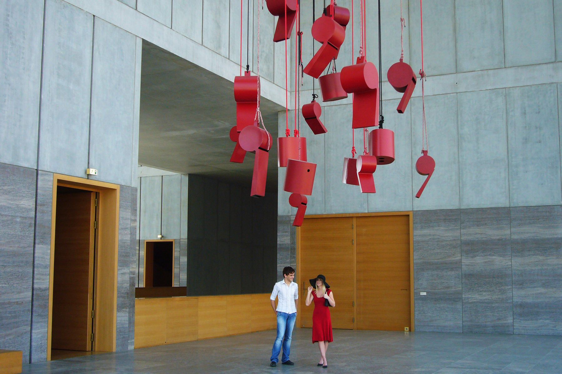 Foto van het Museums der bildende Künste in Leipzig | Foto: LTM Andreas Schmidt