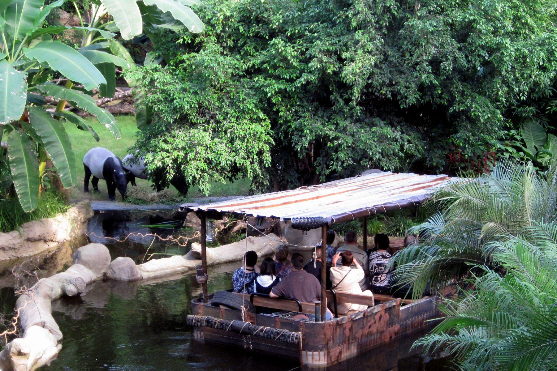 Foto van de dierentuin van Leipzig | Foto: Zoo Leipzig GmbH