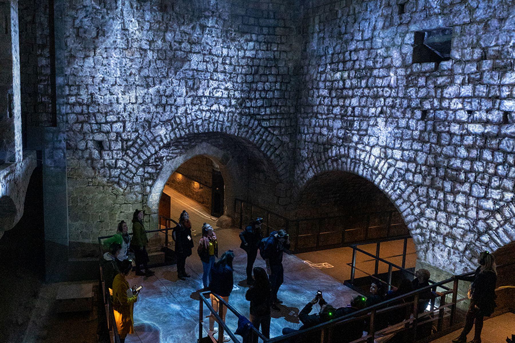 De nieuwe Festung Experience in Dresden