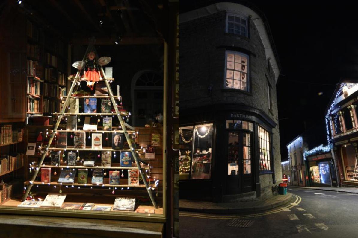 Beeld: Hay Festival - Adam Tatton-Reid