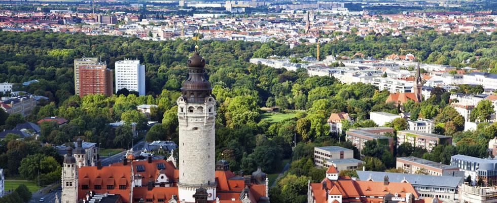 Picture of Leipzig - Thinkstock