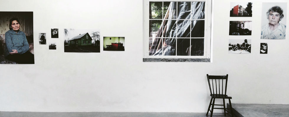 Foto: museum Ecker in Breda Credits: CityZapper - Amanda de Graaf