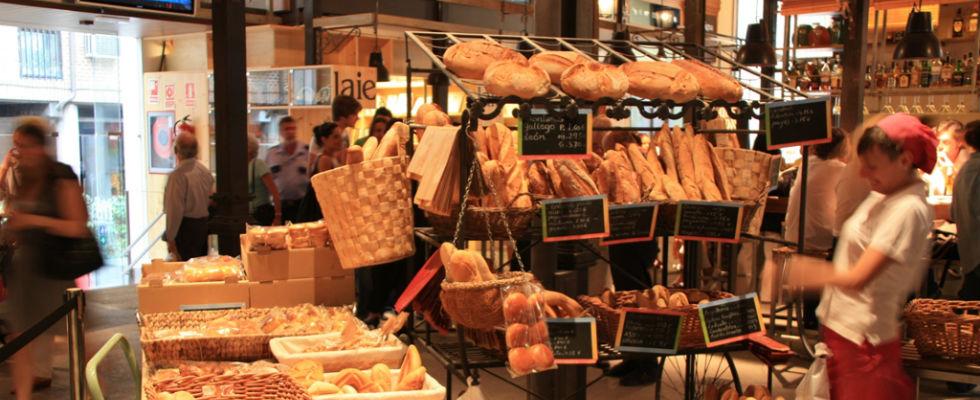 Foto: Mercado San Miguel Credits: Javier Lastras