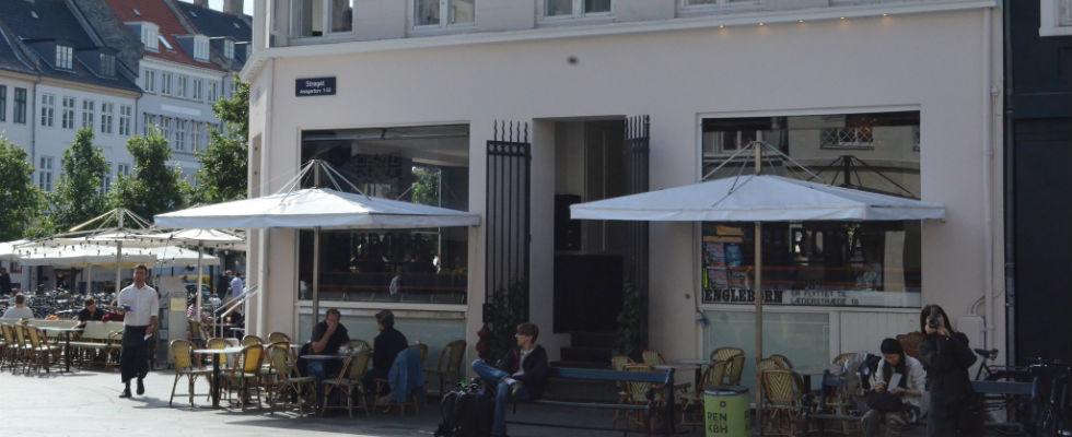 Foto: Café Europa in Kopenhagen Credits: baristahoon (Flickr) - CC BY-SA 2
