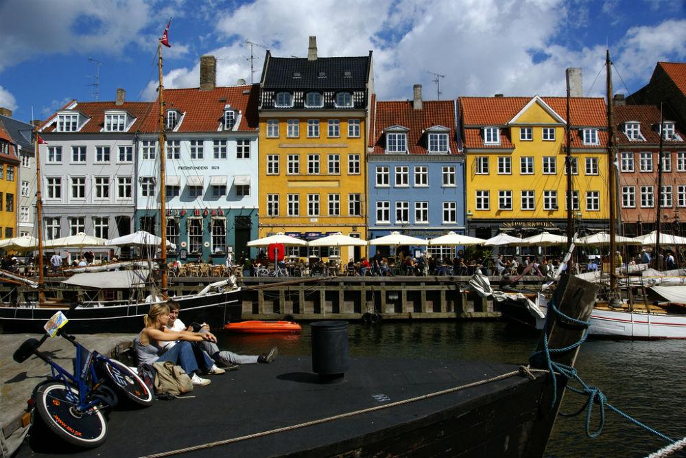 Foto: nyhavn in Kopenhagen Credits: JC I nuria (Flickr) CC BY 2