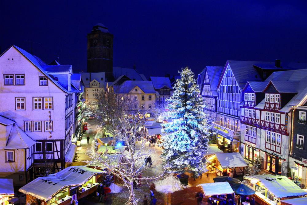 Foto: Bad Hersfeld Credits:Hessen Tourismus