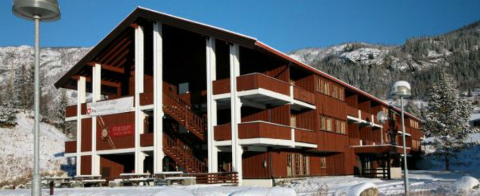 Foto: Accommodatie in Hemsedal van Buro Scanbrit Credits: Buro Scanbrit