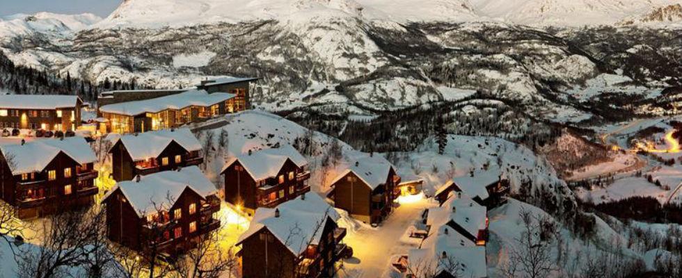 Foto: Hemsedal met TUI Credits: TUI