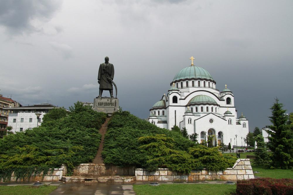 Belgrado - beeld: Danny Reizen en Tips