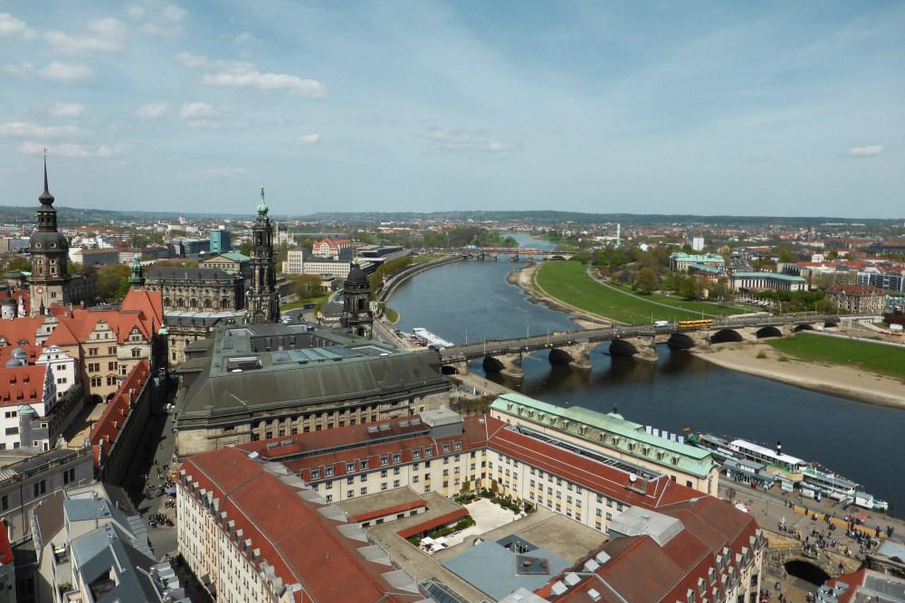 Dresden - beeld: Danny Reizen en Tips