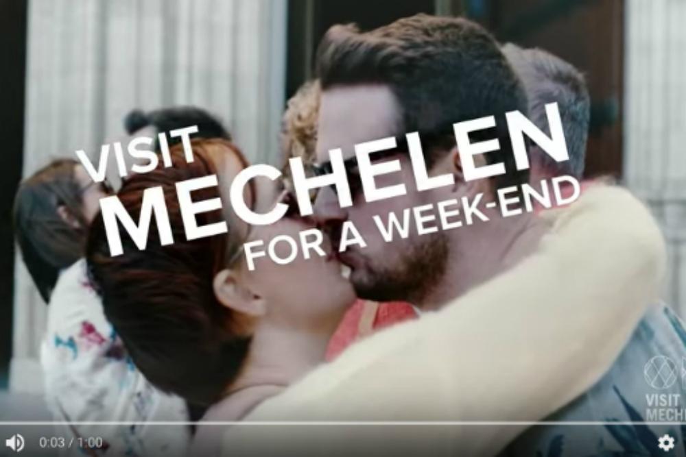 Filmpje Mechelen