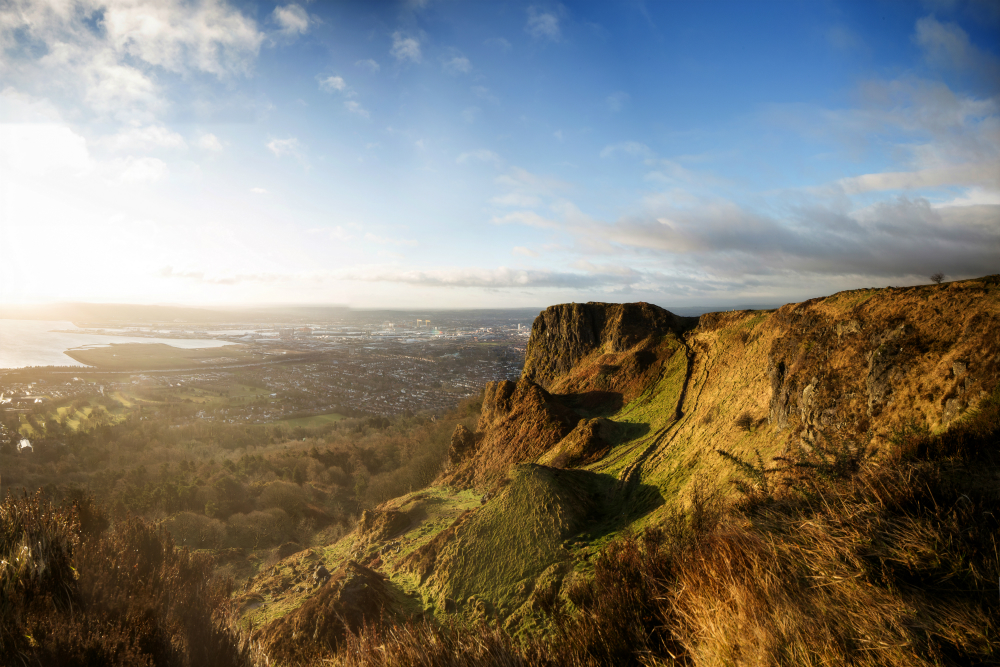 Beeld: Tourism Northern Ireland