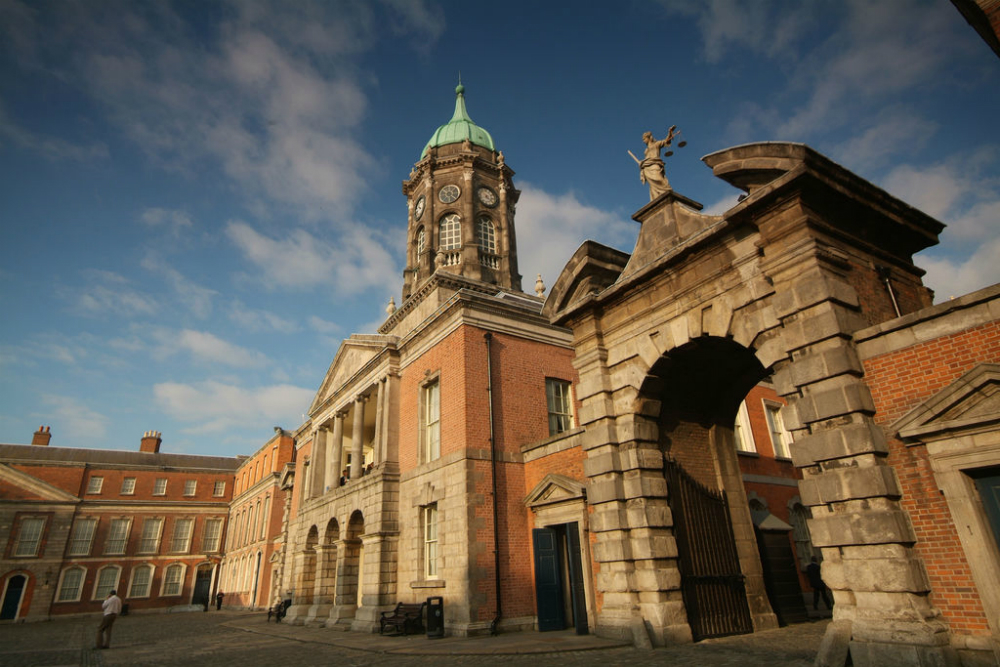 Beeld: Tourism Ireland