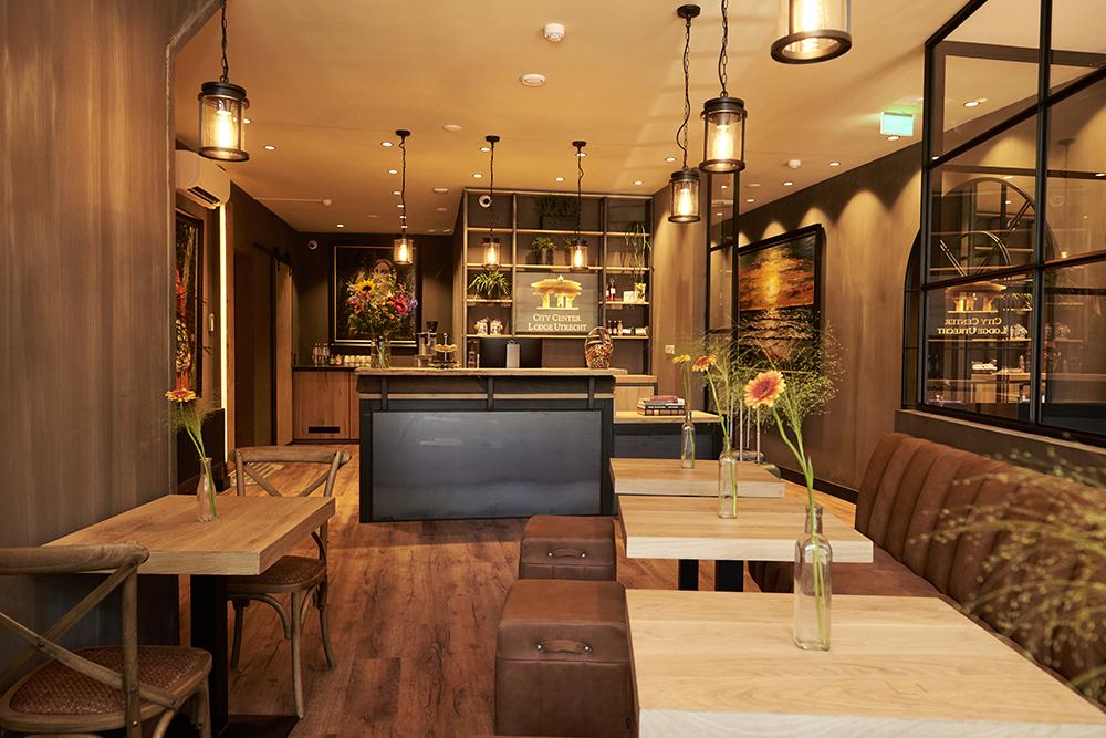 Beeld: City Center Lodge Utrecht