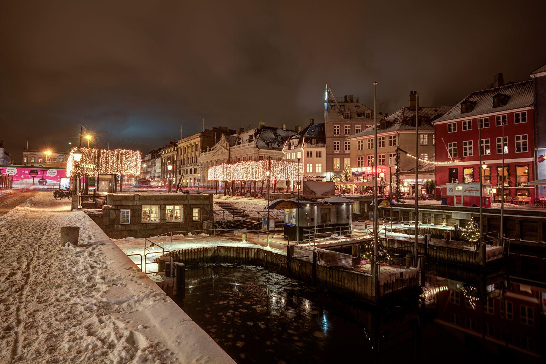 Gegarandeerd sneeuw in Oslo tijdens kerst | Beeld: Zheka-Boss (iStock)