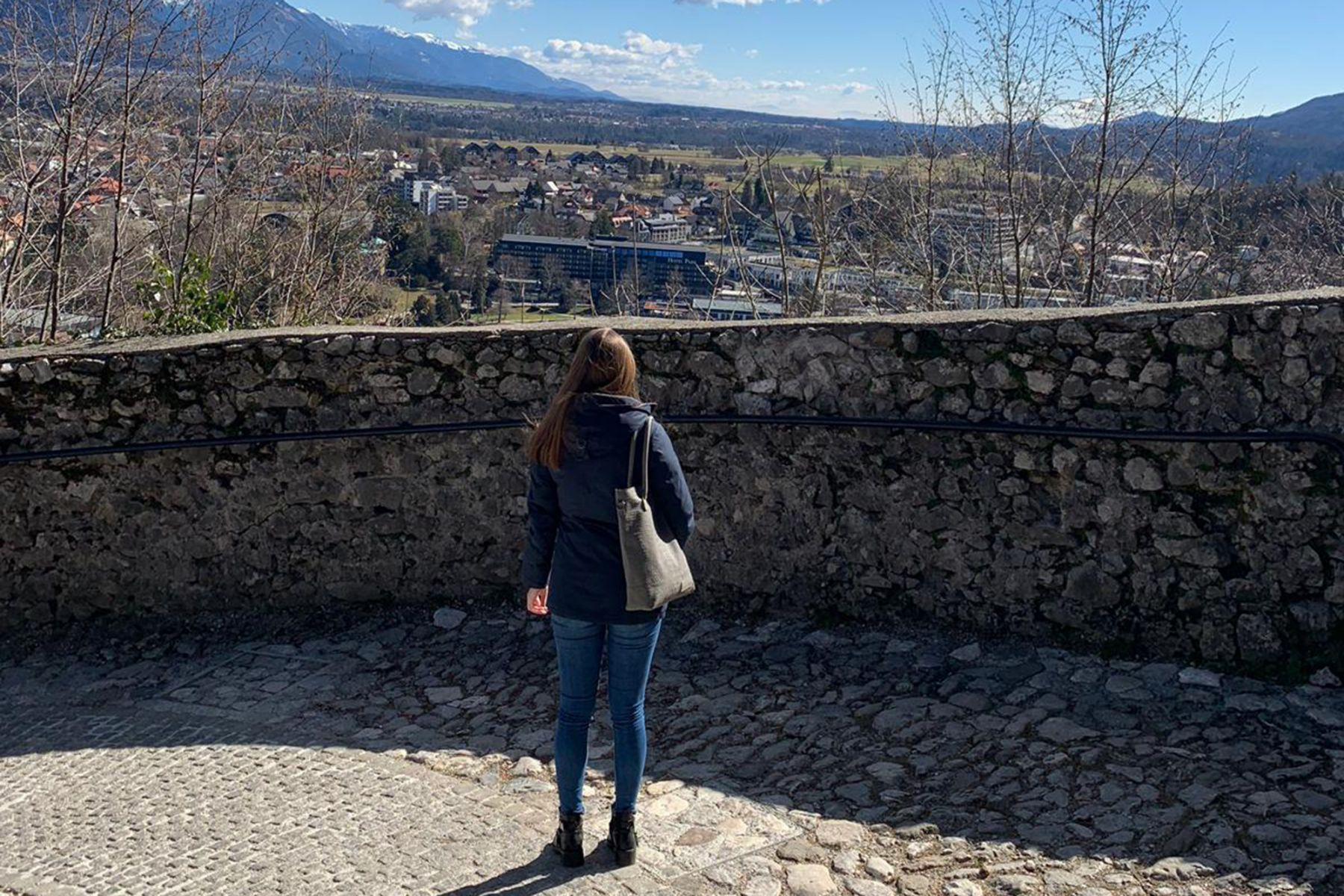 Bled Ljubljana