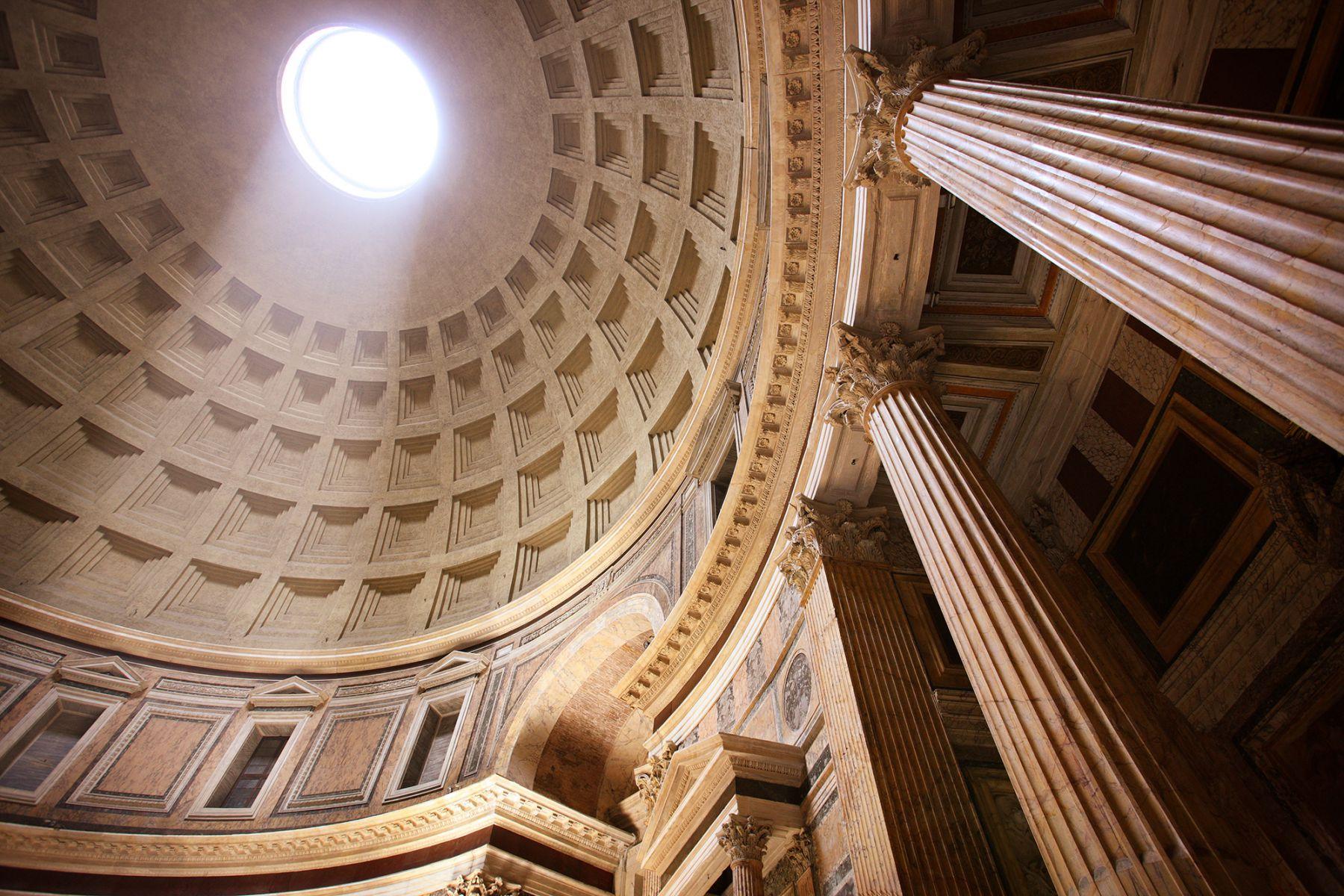 Pinksteren Rome