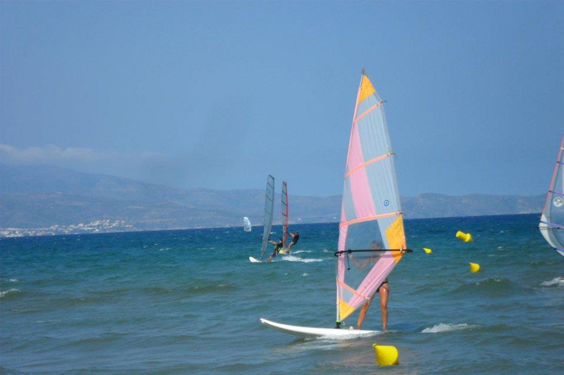 Surfen in Spanje