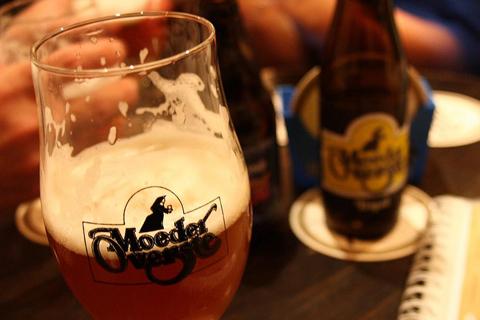 Curiosa is een restaurant in Brugge. Beeld: Gluemoon (Flickr)