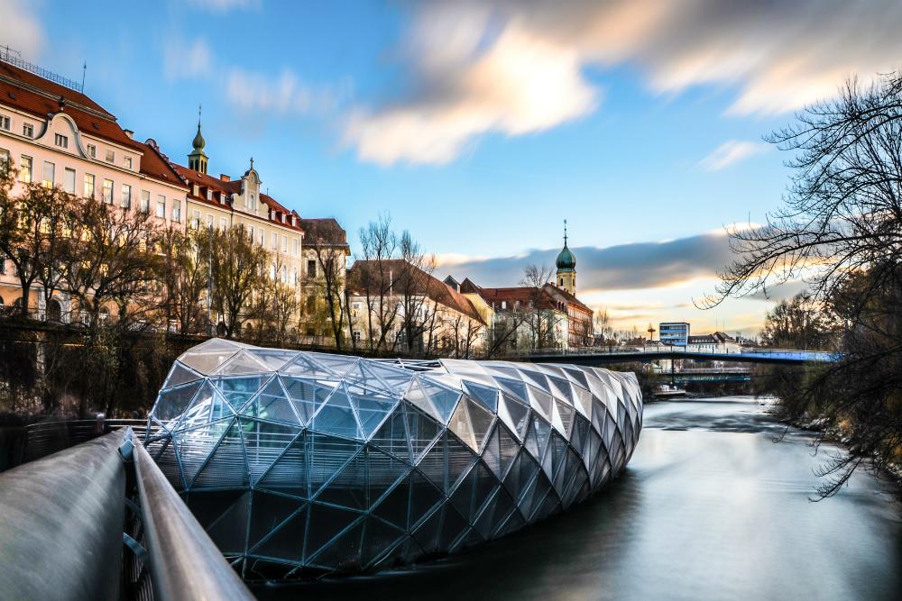 Beeld: Graz Tourismus - Markus Spenger