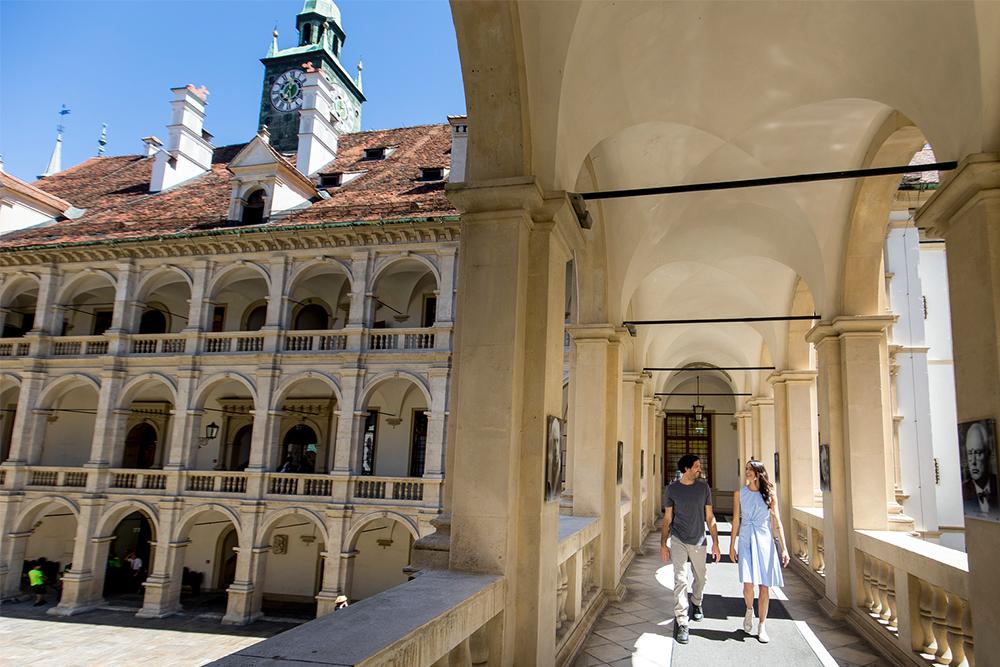 Beeld: Graz Tourismus - Tom Lamm