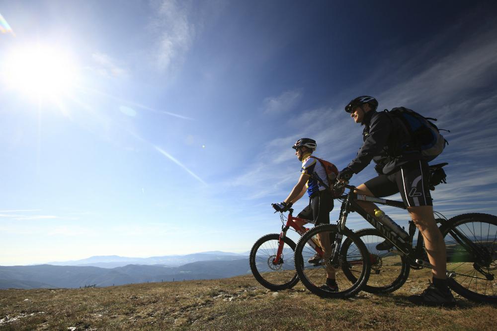 Beeld: Steiermark Tourismus / Harry Schiffer