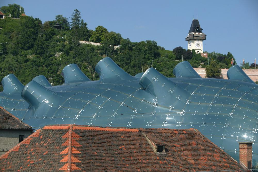 Beeld: Graz Tourismus - Harry Schiffer
