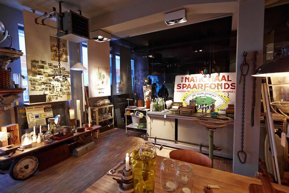 Verroest is een winkel in Groningen. Beeld: Verroest (Facebook)