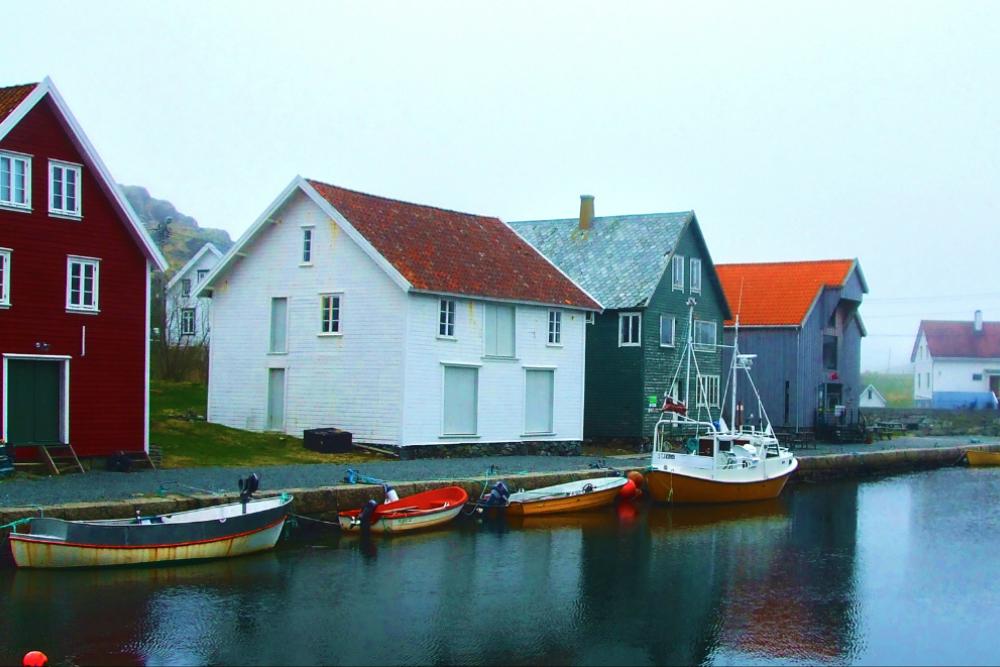 Beeld: Arne Kristian Stave Ytreland/ visithaugesund.no