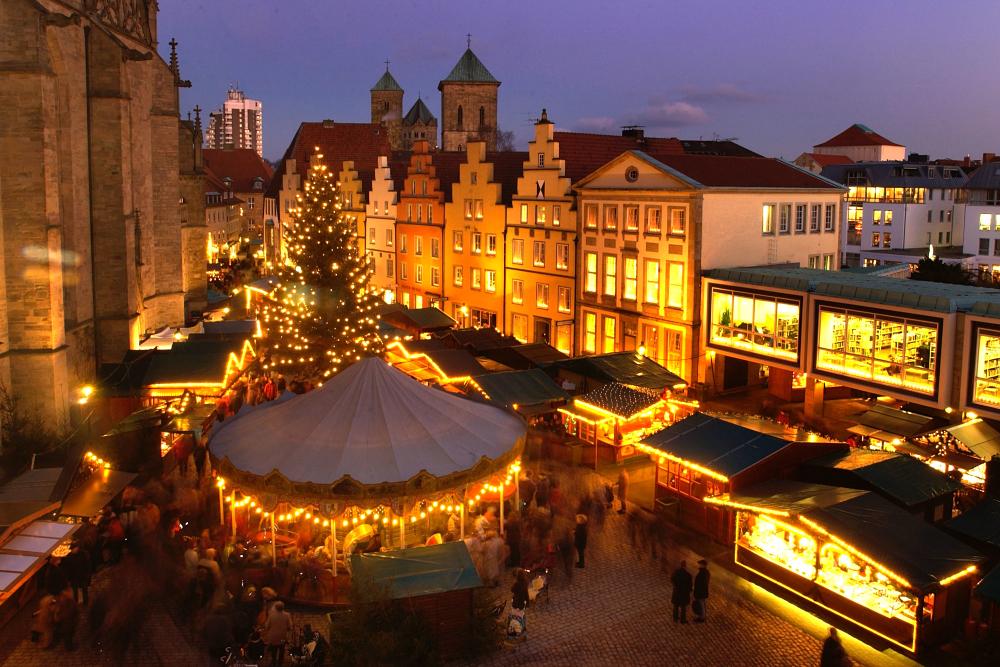 Beeld: Osnabrueck Marketing und Tourismus