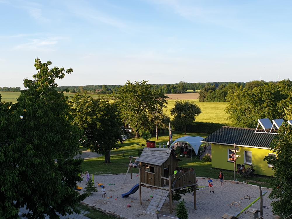 Beeld: Campingplatz Landidyll