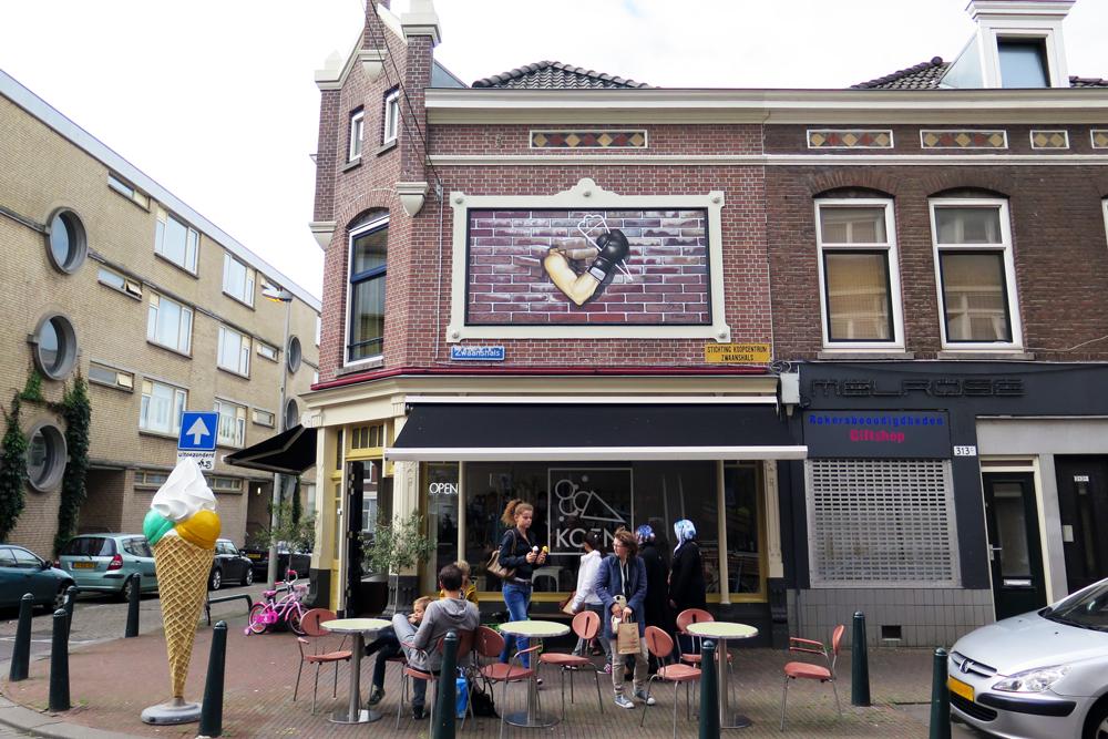 Beeld: Bianca van der Ham - CityZapper